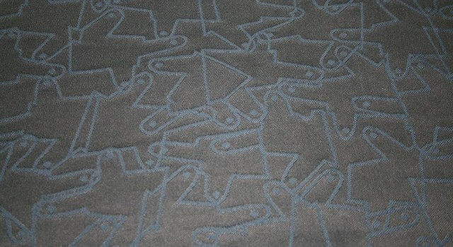 ART 4800G KANGOO GRIS