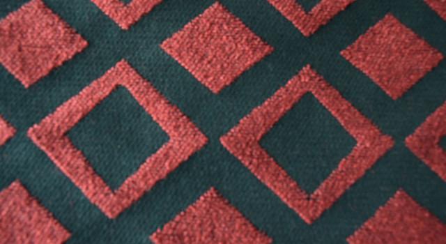 Art 1502 BURGOS Cadena Negra (Rojo)